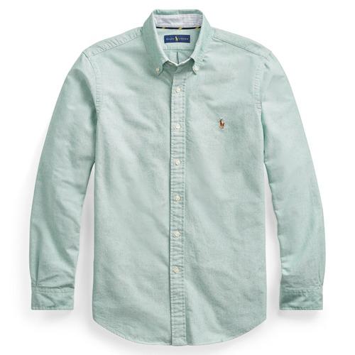 9435e76e45 Camisa Social Polo Ralph Lauren Tamanho Ggg Xxl Classic Fit - R  205 ...