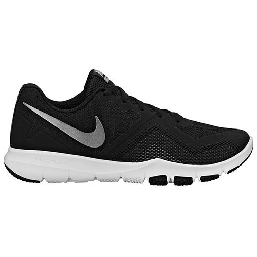 new style d2208 a1066 Tenis Nike Flex Control 924204-010 Negro Gris Caballero Oi -  1,882.00 en  Mercado Libre