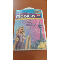 Video Juego Mobigo Tangled