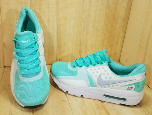 10ff3b870a9 Tenis Zapatillas Nike Air Max Zero Para Dama -   159.900 en Mercado Libre