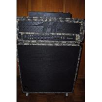 Lifesound Horizon 50w Nao Fender Marshall Engl Mesa Boogie