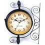 Promo Reloj D Estacion Tren Pared Colgante Antiguo Vintage