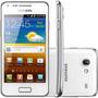 Samsung I9070 Sii Lite Branco Android 8gb 3g Wi-fi 5mp