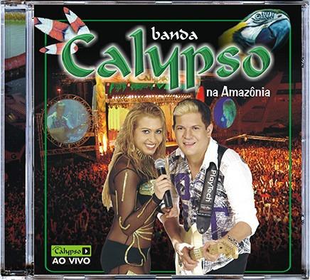 cd calypso na amazonia