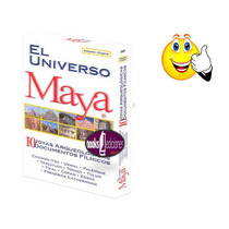 Cultura Maya 10 Dvds