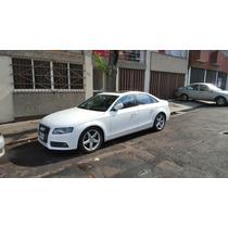 Audi A4 Luxury Quattro 2.0 Ltd 211 Hp Transmisión S Tronic 2