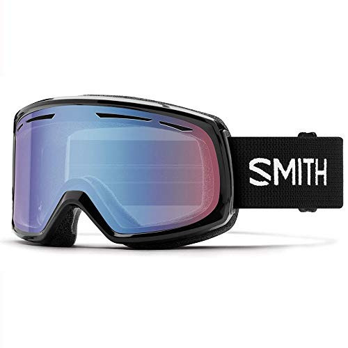 6239a98fd3 Smith Optics Gafas Para Nieve Drift Para Mujer Marco Negro / - $ 74.972 en  Mercado Libre