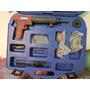 Pistola De Clavos Power Fasteners P2201 Calibre .22