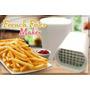 Cortador De Papas A La Francesa Perfect Fries + Obsequio