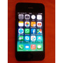 Iphone 4 En Excelentes Condiciones