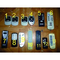 Control Ventilador Lasko Honeywell Samsung Whirpool Delonghi