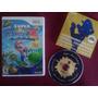 Super Mario Galaxy 2 Wii, Envio Gratis + Otros Regalos!
