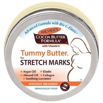 Palmers Cocoa Butter Tummy Butter Stretch Marks 125g