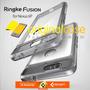 Funda Ringke® Fusion Original Huawei Google Nexus 6p + Film