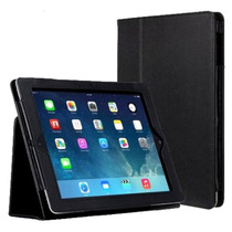 Capa Case Couro Tablet Apple Ipad Air 1 E Ipad 5