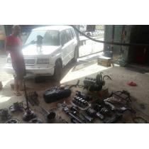Motor Limpador Parabrisas Vitara 96