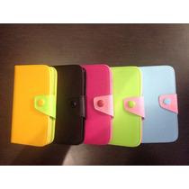 Forros De Samsung S3 S4 S4 Mini Iphone 4s 5s Y Ipad