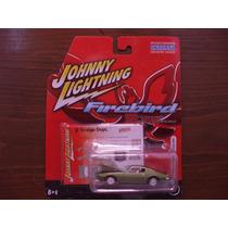 Johnny Lightning Firebird 1971 Pontiac Formula 400