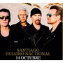 Entradas U2 - Cancha  14/10/2017 - The-joshua-tree-tour<br><strong class='ch-price reputation-tooltip-price'>$ 135.000</strong>