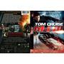 Filme Em Dvd Original Missão Impossível 3 Usado Tom Cruise