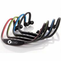 Mayoreo 10 Audífonos Bluetooth Inalámbricos Estéreo Evio S9