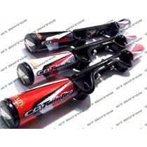Protetor Motor Slider Mata Cachorro Cb 250 Twister Nova