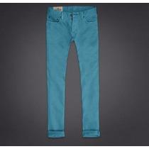 Pantalon Hollister Talla 31 X 30 Remate! Ultima Pieza!
