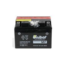Bateria Unibat Ref. Ytz14s Xl700v Transalp Xvs950 Midnight