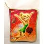 Fichário Escolar Fada Tinker Bell Sininho Disney Original