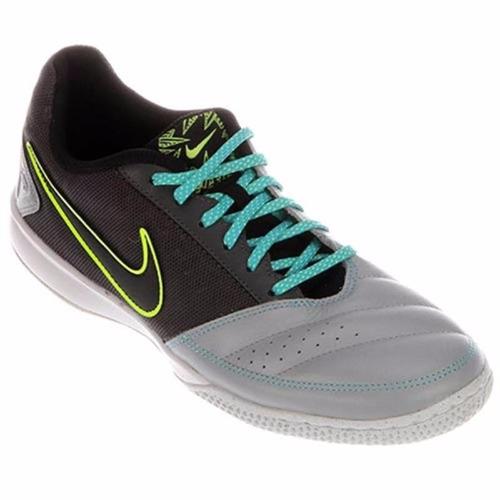 Chuteira Nike Futsal Gato Ii Fc247 Original Novo 1magnus - R  329 6204476ba1b9b