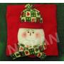 Cojin Navideño - Cojines Para Mueble - Muñecos Navidad
