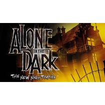 Alone In The Dark The New Night --patch- (psp - Ps1 Ps2 Pc)