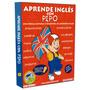 Disco Interactivo Aprende Ingles Con Pipo 5-10 Años