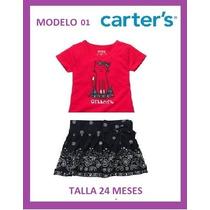 Vestidos Conjuntos H&m Carters Oshkhos