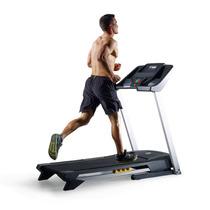 Caminadora Electrica Golds Gym Trainer 420