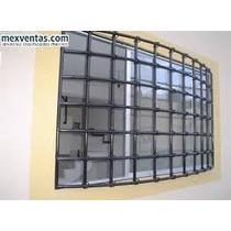 Herreria Aluminio Protecciones Barandales Escaleras Economic
