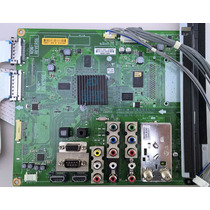 Placa Principal Tv Lg 42lw4500 47lw4500 Nova C/ Nota Fiscal