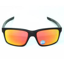 Óculos Oakley Mainlink Polarized 9264-07