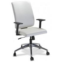 Cadeira Branca 100% Nacional 2 Anos Grantia Izzi Plaxmetal