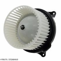 Ventilador De Cabina Nissan Pathfinder 2005 - 2012 Nuevo!!!