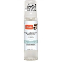 Shampoo Hipoalergénico Hartz Pet Brunch