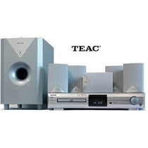 Home Teather Teac Pl-d2000 Troco Som Auto Xperia Motor 1600