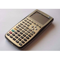 Calculadora Hp49g+