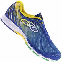 Zapatillas Olympikus Modelo Running Performance Rio 4