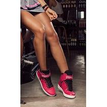 Lindo Sneakers Fitclothingline Feminino.