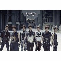 Infinite - Single Album Vol. 2[destiny]+postcard : Kpop