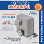 Motor Portón Eléctrico Kr600pg Kit