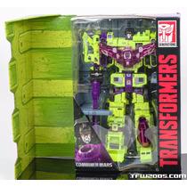 Transformers Devastator Comic Con 2015 45 Cm Hasbro Sdcc