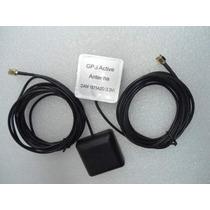 Antena Do Gps Ad1800/ad2600 Lenoxx (original)