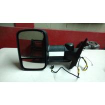 Espejo Chevrolet Silverado Camion 3500 07-13 Elec. C/dir Izq